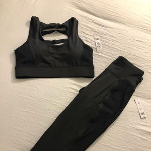 BCBG Workout Outfit-can purchase items separately